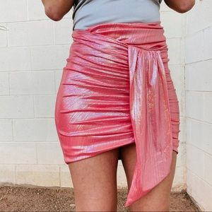 """🌸 House of CB Skirt  """"Shahja"""" BRAND NEW WITH TAGS"""